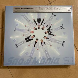 Johnny's - Snow Mania S1