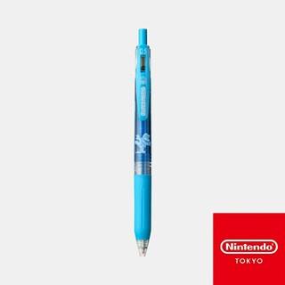 ニンテンドウ(任天堂)のSARASAクリップ スーパーマリオ パワーアップ D ボールペン(ペン/マーカー)