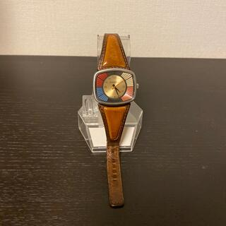 ディーゼル(DIESEL)の【ディーゼル】腕時計(腕時計)