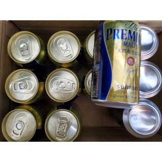 サントリー(サントリー)のザ・プレミアム・モルツ プレミアムモルツ 12本(ビール)