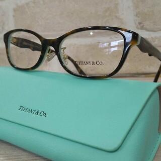 ティファニー(Tiffany & Co.)のかおりん様専用  ティファニー メガネ 人気モデル 再入荷 2187(サングラス/メガネ)