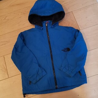 THE NORTH FACE - THE NORTH FACEノースフェイス コンパクトノマドジャケット