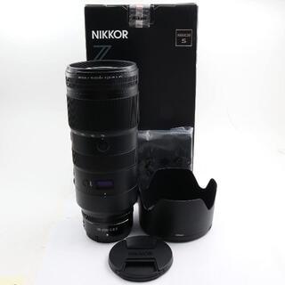 Nikon - Nikon NIKKOR Z 70-200mm f/2.8 VR Sニコン