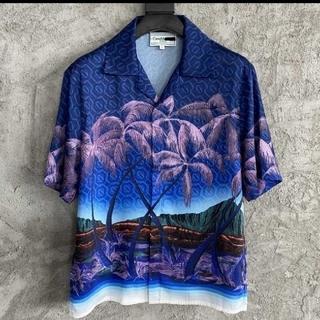 dude9 シャツ