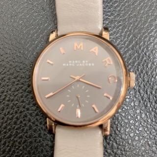 MARC BY MARC JACOBS - MARC BY MARC JACOBS 腕時計