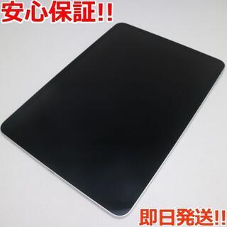 アイパッド(iPad)の超美品 iPadPro第2世代11インチWi-Fi 256GBシルバー(タブレット)