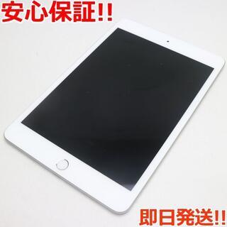 アップル(Apple)の新品同様 SIMフリー iPad mini 5 256GB シルバー (タブレット)