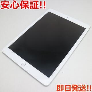 アップル(Apple)の超美品 iPad 第6世代 Wi-Fi 128GB シルバー (タブレット)