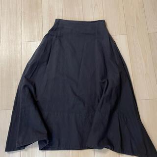 マディソンブルー(MADISONBLUE)のマディソンブルー ロングスカート 02サイズ(ロングスカート)