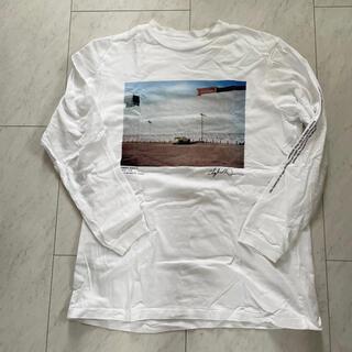Plage - JANE SMITH フォトTシャツ