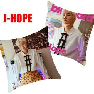 ボウダンショウネンダン(防弾少年団(BTS))のBTS  クッションカバー J-HOPE(アイドルグッズ)