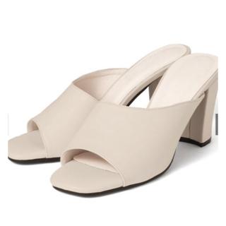 GRL - GRL サンダル