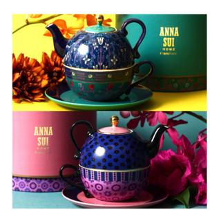 ANNA SUI - ANNA SUI × francfranc ティーフォーワン