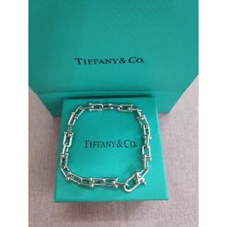 Tiffany & Co. - ☆美品ティファニー♬Tiffany&Co  ブレスレット  男女兼用☆