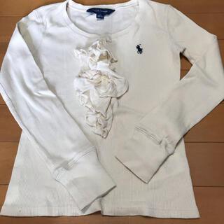 ラルフローレン(Ralph Lauren)のラルフローレン カットソー(Tシャツ/カットソー)