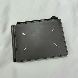 Maison Martin Margiela - Maison Margiela メゾンマルジェラ マネークリップウォレット 財布