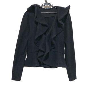 ラルフローレン(Ralph Lauren)のラルフローレン コート サイズXL - 黒(その他)