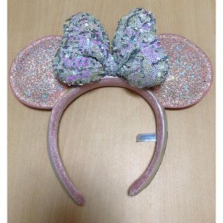 Disney - ディズニーシー 20周年 カチューシャ