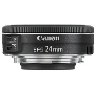 Canon - 新品 美品 キャノン EF-S24mm F2.8 STM Canon