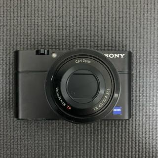 SONY - SONY RX100