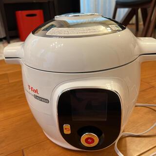 ティファール(T-fal)のT−FAL CY8511JP 電気調理鍋(調理機器)