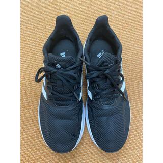 adidas - adidas スニーカー ランニングシューズ シューズ 24.5