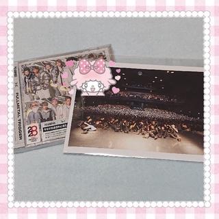 ザランページ(THE RAMPAGE)のTHE RAMPAGE   CD  ファンミ  写真  居酒屋えぐざいる(ポップス/ロック(邦楽))