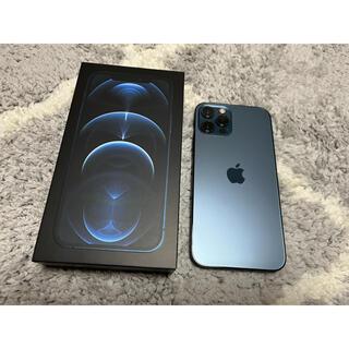 iPhone -  iPhone12pro SIMフリー 128GB