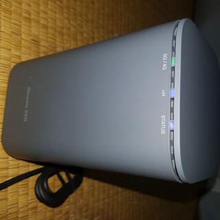 DOCOMO HOME 5G HR-01