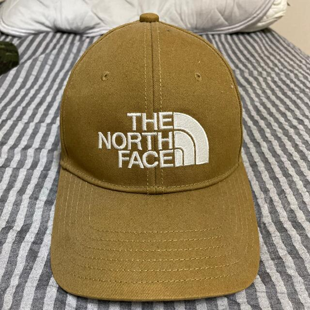 THE NORTH FACE(ザノースフェイス)のノースフェイス  キャップ 未使用品 メンズの帽子(キャップ)の商品写真