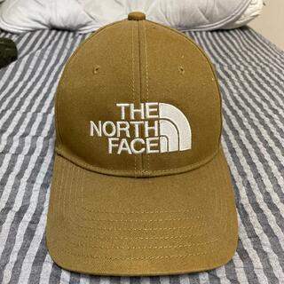 THE NORTH FACE - ノースフェイス  キャップ 未使用品