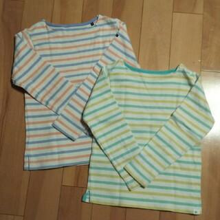 ビームス(BEAMS)のBEAMSminiお揃い服(Tシャツ/カットソー)