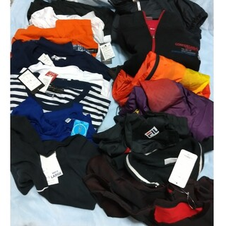 冬服のまとめ売り ②