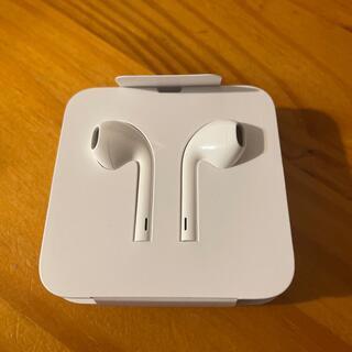 iPhone - Apple iPhone アイフォン イヤホン 純正 正規品 新品