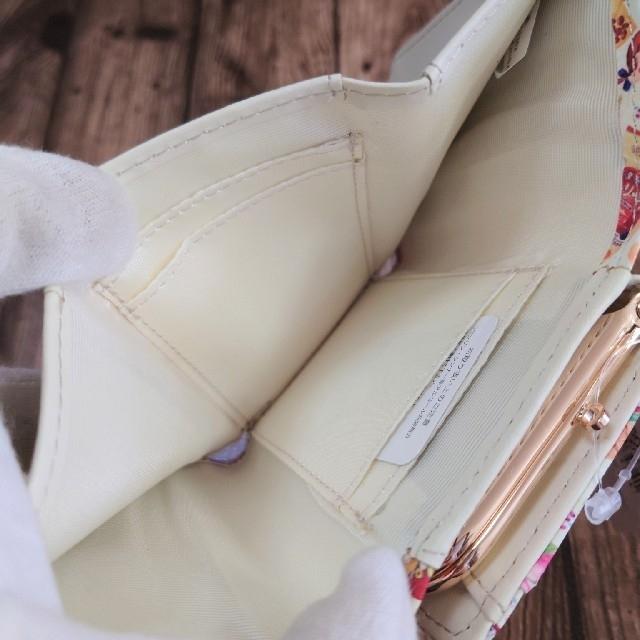 ペコちゃん 財布  クリーム サンリオ プレゼント カントリーマアム お菓子  レディースのファッション小物(財布)の商品写真
