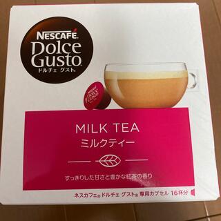 Nestle - ドルチェグスト紅茶 24個