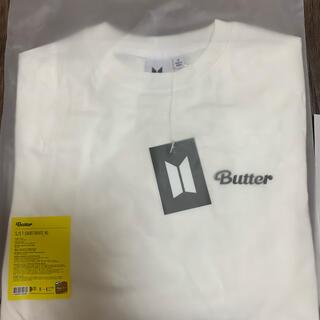 防弾少年団(BTS) - BTS Butter Tシャツ【公式】