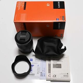 SONY - E 16-70mm F4 ZA OSS SEL1670Z