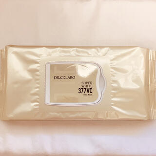 Dr.Ci Labo - Dr.シーラボ スーパーホワイト377VC フェイスマスク 15枚