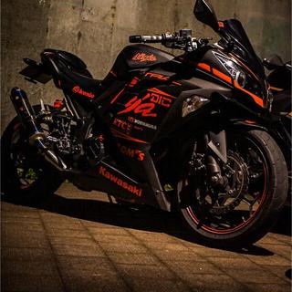 カワサキ - ninja250 EX250L/M