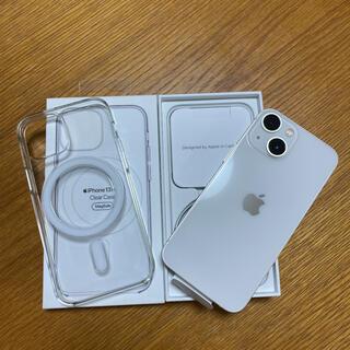 Apple - iPhone 13 mini スターライト 256GB SIMフリー