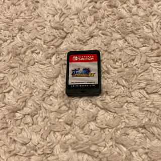 Nintendo Switch - ポッ拳 ソフト