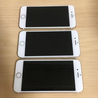 こいち様専用 iPhone SIMフリー 3台セット(スマートフォン本体)