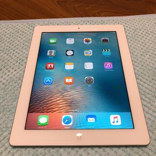 iPad - Apple iPad 2 Wi-Fiモデル 16GB 第2世代 ホワイト No5