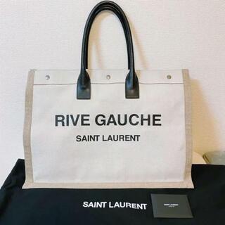 サンローラン(Saint Laurent)の即発送可能 [お値下げ中]Saint Laurent トートバッグ(トートバッグ)