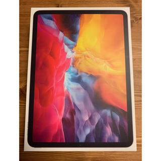iPad - Apple iPad Pro 11インチWi-Fi 256GB グレー第二世代
