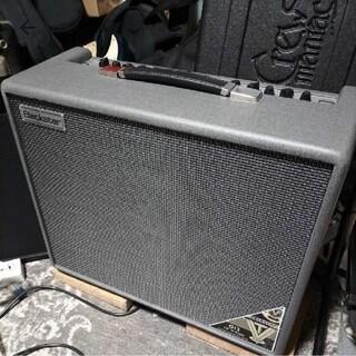 BLACKSTAR SILVERLINE DELUXE 100W 外箱  付属品(ギターアンプ)