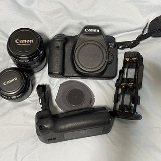 Canon - Canon EOS 6D レンズセット