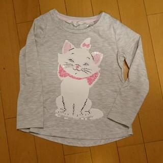 H&M - H&M マリー スパンコール Tシャツ