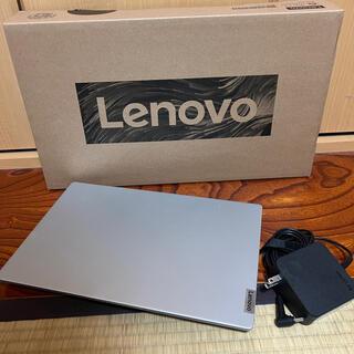 Lenovo - Lenovo IdeaPad Slim 550 14型 Ryzen5 5500U